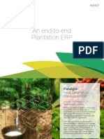 Farm ERP Software - PanAgro