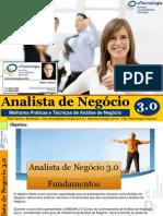 Analista de Negocio 3.0 v54