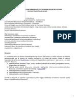 Earticulo1 Sistema Craneo Cervico Mandibular