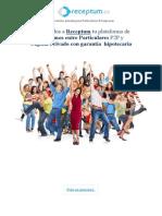 Prestamos Entre Particulares P2P y Capital Privado Con Garantía Hipotecaria RECEPTUM
