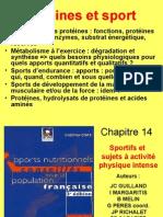 Proteine Set Sport Perez 2006