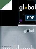 Campbell Robert Metcalf Rob Global Intermediate Workbook