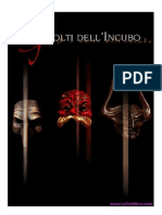 AA.vv. - I Tre Volti Dell Incubo