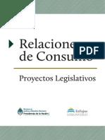 Relaciones de Consumo PDF PDF