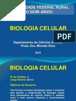 01. Biologia Celular - Introdução a Biologia Celular
