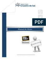 Manual Do Aluno - Blackboard
