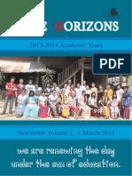 3.2.Dl.4 WH Newsletter Karen Extract Vol 2 2014