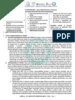 Esc Lid ElCreyenteResponsable M3B3A2 CLASS6