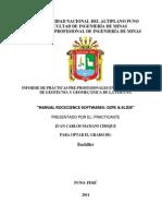 Informe _ Practicas Jc