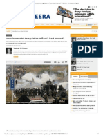 Is Environmental Deregulation in Peru's Best Interest_ - Opinion - Al Jazeera English
