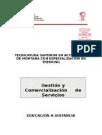 Módulo 1 - Gestión y Comercialización de Servicios 2014