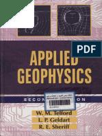 Telford W.M., Geldart L.P., Sheriff R.E. Applied Geophysics  1990.pdf