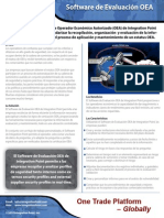 IntegrationPoint ProductBrochure AEO