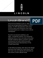 Lincoln DNA