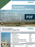 Siemens 1200kV