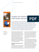MoP15 Insights From Asia-Pacific Payments Map
