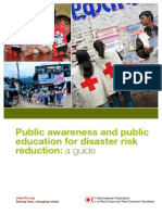 302200 Public Awareness DDR Guide En