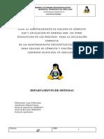 PLAN DE MANTENIMIENTO DE  EQUIPOS externos 2012-junio.docx
