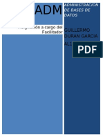 DABD Actividad Facilitador GUDG