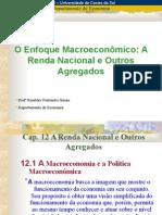o Enfoque Macroeconomico