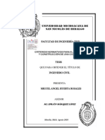 CRITERIOSYNORMASPARAELPROYECTOYCONSTRUCCIONDEUNACICLOVIA