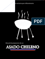 Asado Chileno