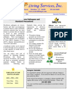 ALS 2014 3rd Qtr Newsletter