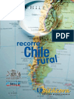 Recorre Chile Rural