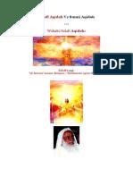 Salafi Aqidah vs Sunni Aqidah