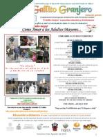 Boletin Tecnico Colec. Agosto 2014