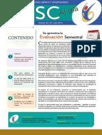 Cnsc Al Dia Edicion No 3 - Julio2014