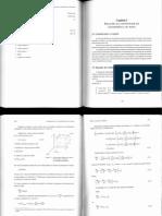 Equações Da Continuidade Em Transferência de Massa Cremasco Cap. 3