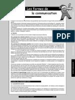 5. Formes Communication