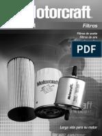 filtros motorcraft