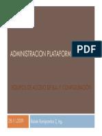 Plataformas Dslam Gestiones Ctc-huawei-Alca-ilca Varios
