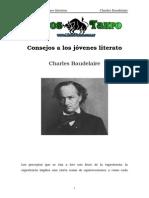 CONSEJOS A LOS JOVENES LITERATOS.doc