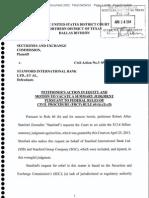 Ras Motion to Vacate Summary Judgement