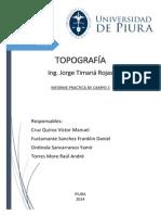 info 2 topo