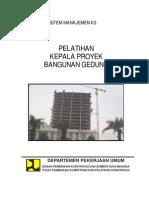 GSBC-04 Sistem Manajemen k3