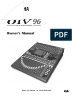 01V96E1 Owners