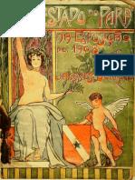 O Estado do Pará Na Exposição de 1908 por Jacques Ourique