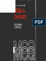 32. Mcqs in Dentistry