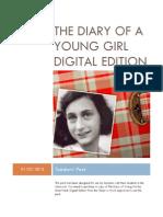 Anne cv  Frank Digital Edition Teachers Pack