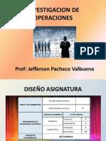 Presentacion Inv Operaciones-programacion Lineal