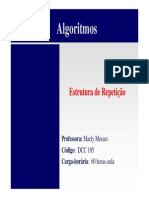 Apresentacao06algoritmos Estruturaderepetio 130212202010 Phpapp01