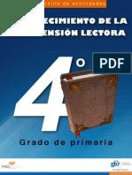 Español 4 Grado Primaria