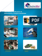 Brochure Electromet Sac
