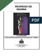 El Regreso de Inana Ferguson