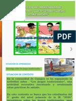 Proyecto de Aprendizaje- Ejemplos