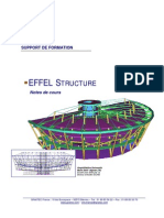SupportDeFormation Effel Structure